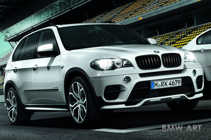 BMW Performance X5