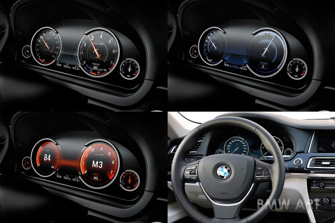 панель от BMW 3 e30